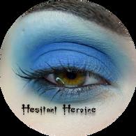Hesitant Heroine