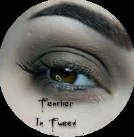 Teacher in Tweed