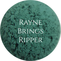 Rayne Brings Ripper