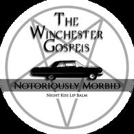 The Winchester Gospels