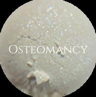 Osteomancy