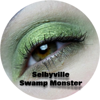 Selbyville Swamp Monster
