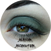 Mayor Monster