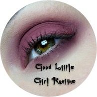 Good Little Girl Routine