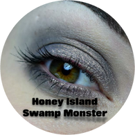 Honey Island Swamp Monster