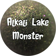 Alkali Lake Monster
