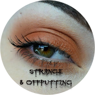 Strange & Off-putting