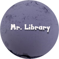 Mr. Library