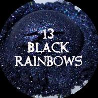 13 Black Rainbows