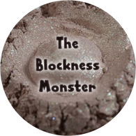 The Block Ness Monster