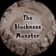 The Block Ness Monster