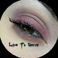 Live To Serve
