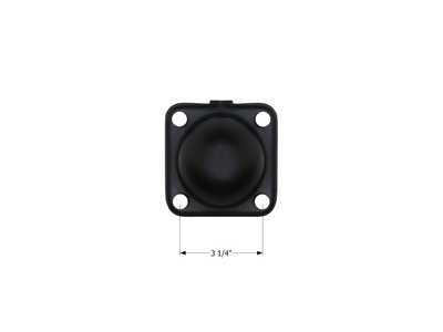 """Cover, Bearing, 1-1/4"""" F206"""