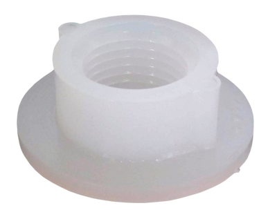 """1/2"""" Threaded Spin Weld Fitting"""