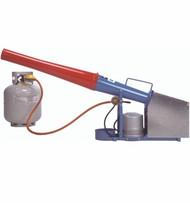 M-4 SINGLE-BANG CANNON - M4 SCARE-AUSENTE Cañón de Control de Aves