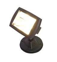 FEC Mini-Floodlight 120V Incandescente (luz de la calzada)