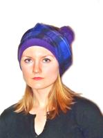 Edinburgh Lambs Wool Tammy Hat