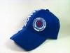 Rangers hat detail
