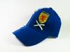 Scotland hat detail