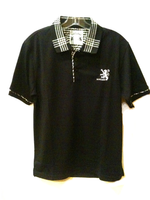 Men's Lion Polo Shirt