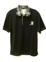 Men's Lion Polo Shirt