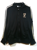 Ireland Zip-up Rugby Jacket