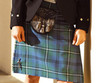 8 Yard Traditional Man's kilt