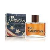 Tru American 3.4 oz. Spray Cologne