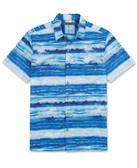 Tori Richard Shorebreak Cotton Lawn Shirt