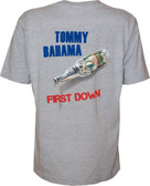Tommy Bahama First Down T-Shirt