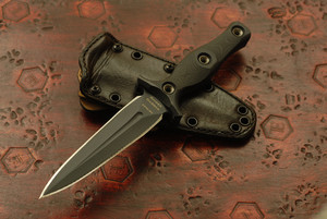 RMJ Tactical - Raider Dagger with Hybrid Sheath