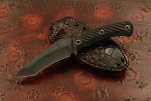 RMJ Tactical - Peregrine Sniper Gray Blade Jonathan Carmack Design