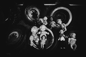 Doll Lineup