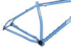 Jones Steel Diamond Frame Plus SWB