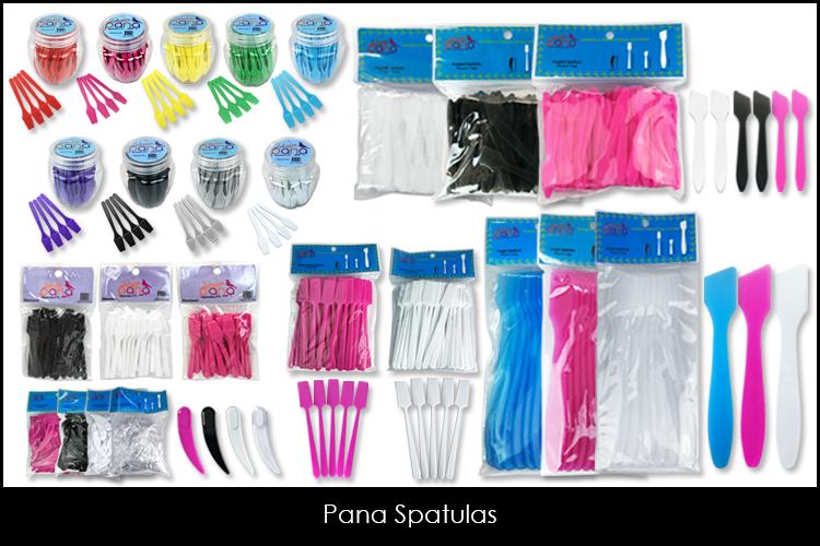 disposable spatulas