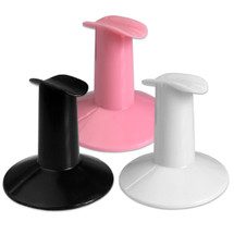 Finger Stand - Colors: (Black, Pink, White)