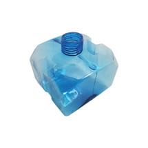 Hair Steamer Plastic Jar