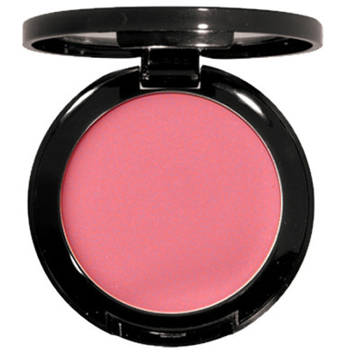 Cream blush Smooth, satin finish Lightweight formula