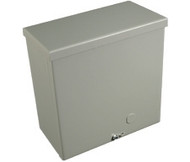 ICM ACC-OE-03 Weatherproof enclosure for use with ICM325, ICM326, ICM327