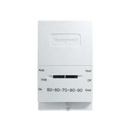 Honeywell T834N1002 1H/1C Non Programmable Thermostat
