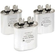 Supco CR7.5x370 Oval Capacitor 7.5 370 Volt