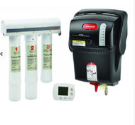Honeywell HM609A1000 Steam 9-Gallon Wtih HumidiPRO Digital Humidity Controller And RO Filter Kit