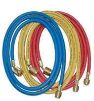 "Yellow Jacket  22985 3-pack 60"" Charging Hoses"