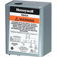 Honeywell R845A 1030 120V 60 Hz Switching Relay with internal transformer
