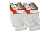 UEI 16646PACK PAPER, THERMAL - 10 PACK