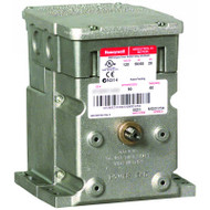 Honeywell M9184A1019 150 lb-in, NSR Actuator, Proportioning control, 24V