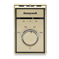 Honeywell T651A3018 Line Voltage Heat-Cool Thermostat 44-86F