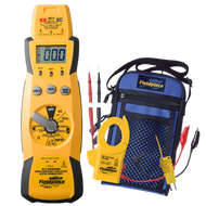 Fieldpiece HS33 Expandable Manual Ranging Stick Multimeter