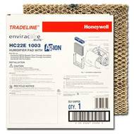 Honeywell HC22E1003 HE225 Humidifier Pad