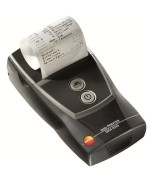 Testo 0554 0549 AST Printer IRDA With Wireless Infrared Interface